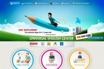 UNIVERSAL ENGLISH CENTER-http   uec.edu.vn vi 1
